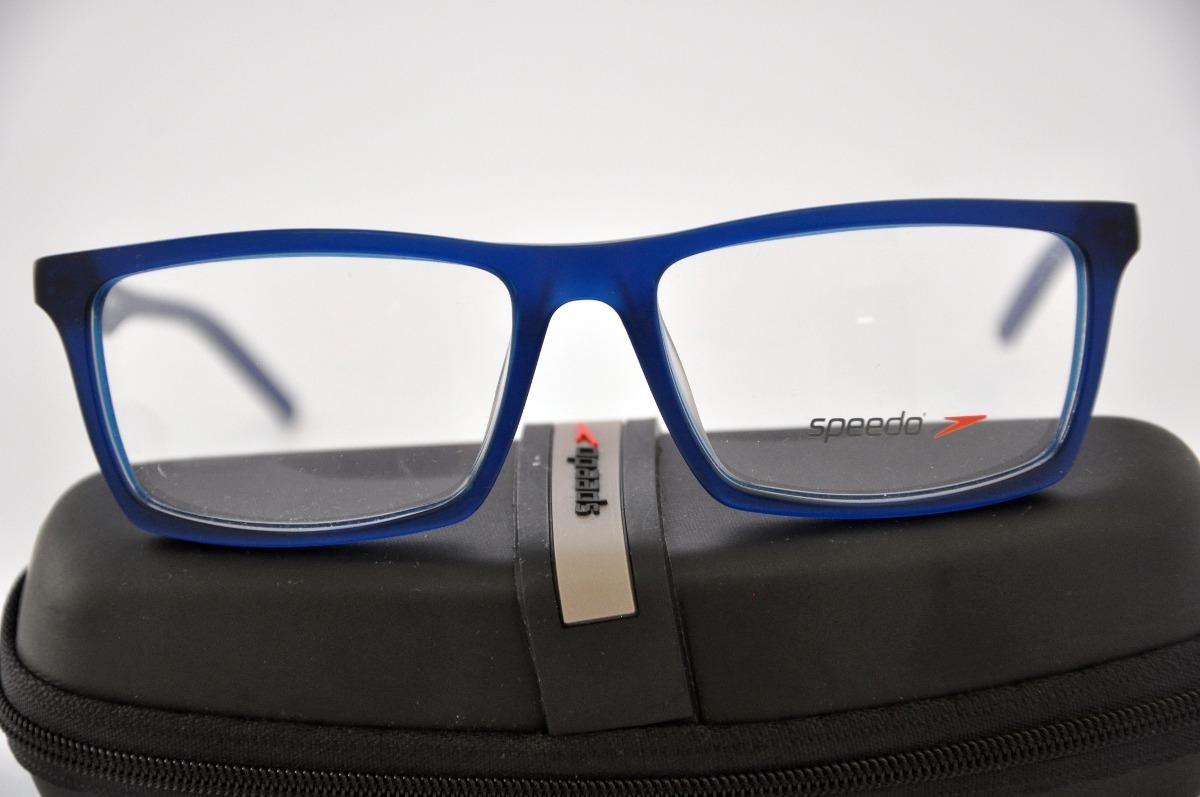 17736b9069cf5 Armação De Óculos Speedo Sp6061b B06 53 17-140 - R  165,90 em ...