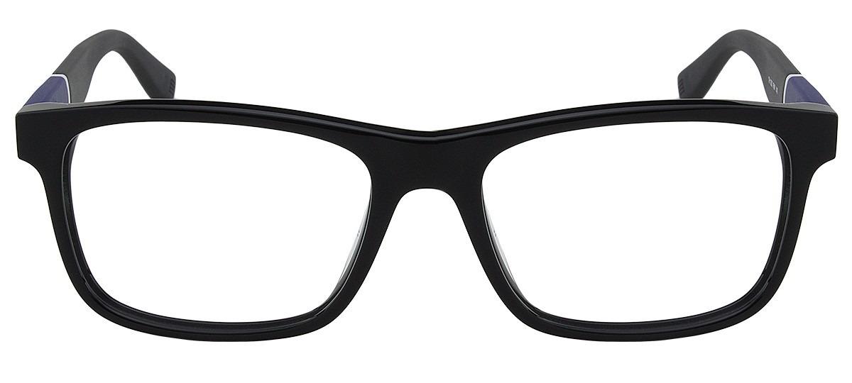 39e60148de1c2 Armação De Óculos Tommy Hilfiger Th 1282 Fmv 140 - R  398,00 em ...