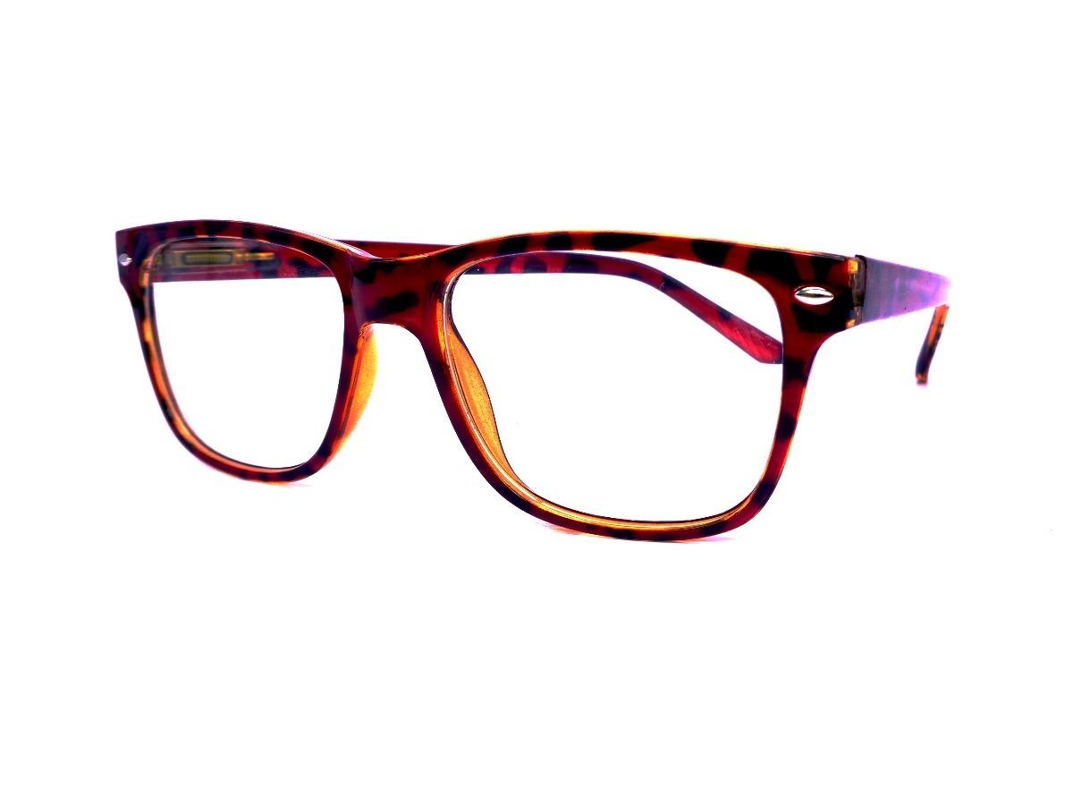 a40963b2f8b9d armação de óculos unissex adulto geek lentes sem grau zf8816. Carregando  zoom.