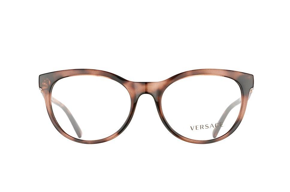 be689b10e93b9 armação de óculos versace feminina mod.3247 5259. Carregando zoom.
