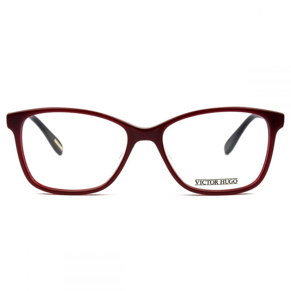 a4976da055695 Armação De Óculos Victor Hugo Vh1705s Col.09gr 140 - R  640,00 em ...