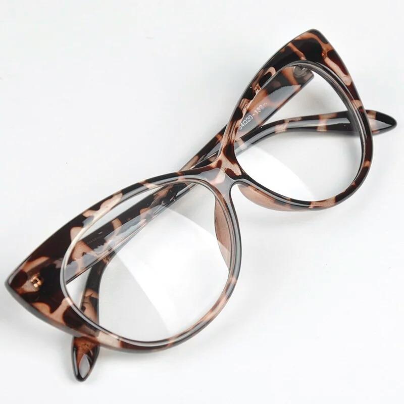 75d42b3aa797a Armação De Óculos Vintage Barato - R  41,00 em Mercado Livre