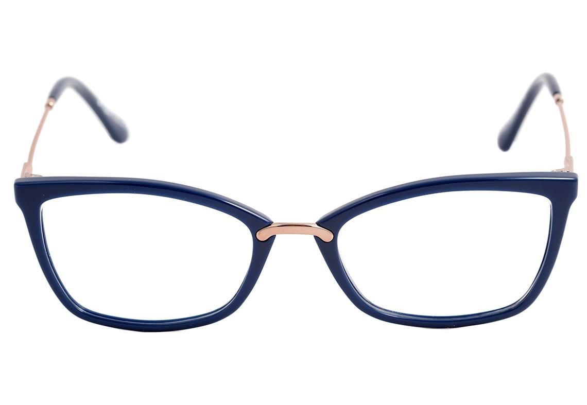 79e45c9bd94c6 Armação De Óculos Vogue Vo 5158-l 2288 54-19 140 - R  339,00 em ...