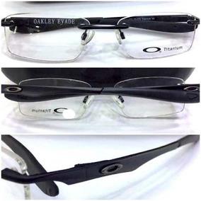 1e4d64e5d Oculos Sem Aro Oakley - Óculos no Mercado Livre Brasil