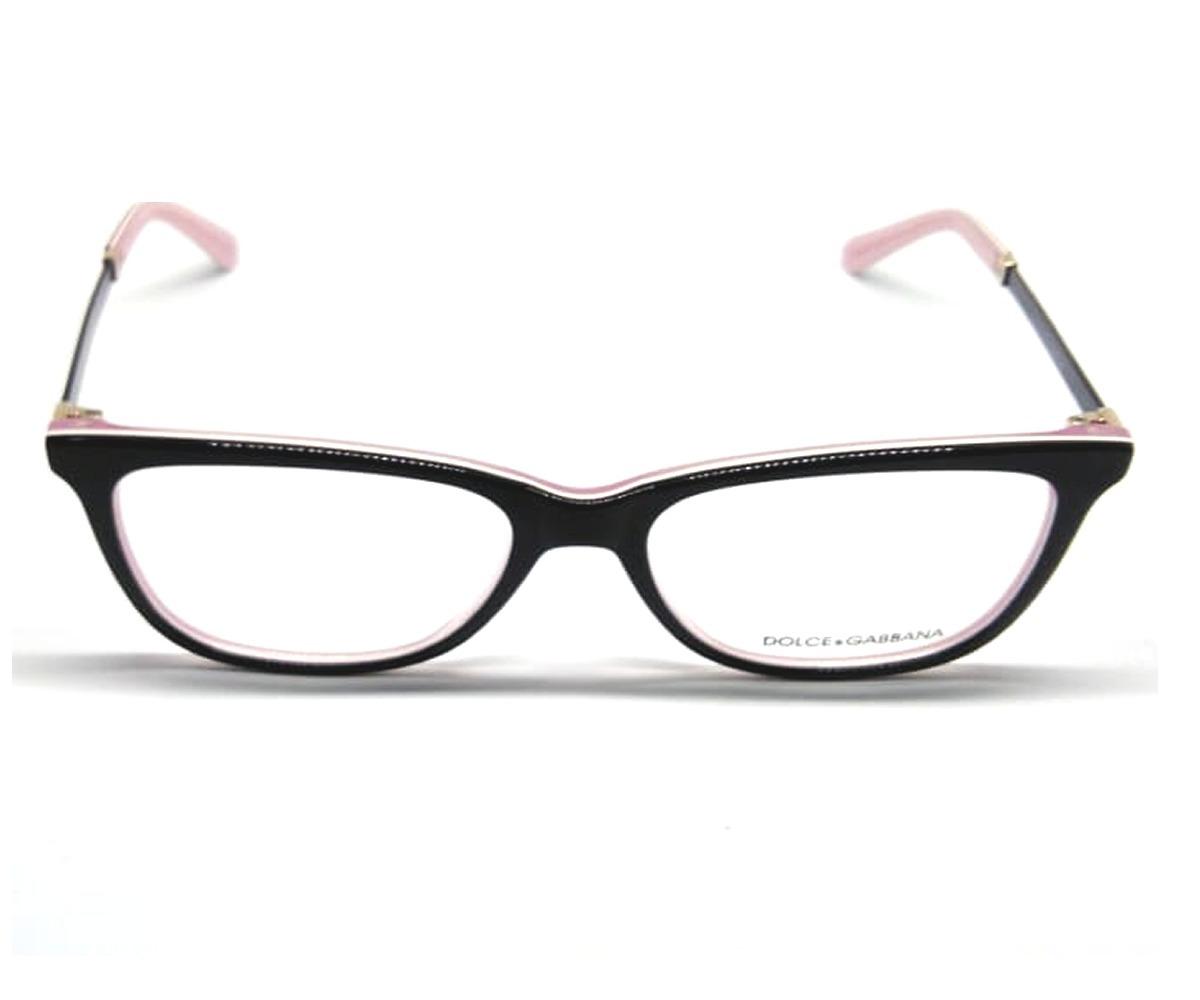 0b3e7d704aa42 armação feminina dolce gabbana óculos de grau - acetato. Carregando zoom.