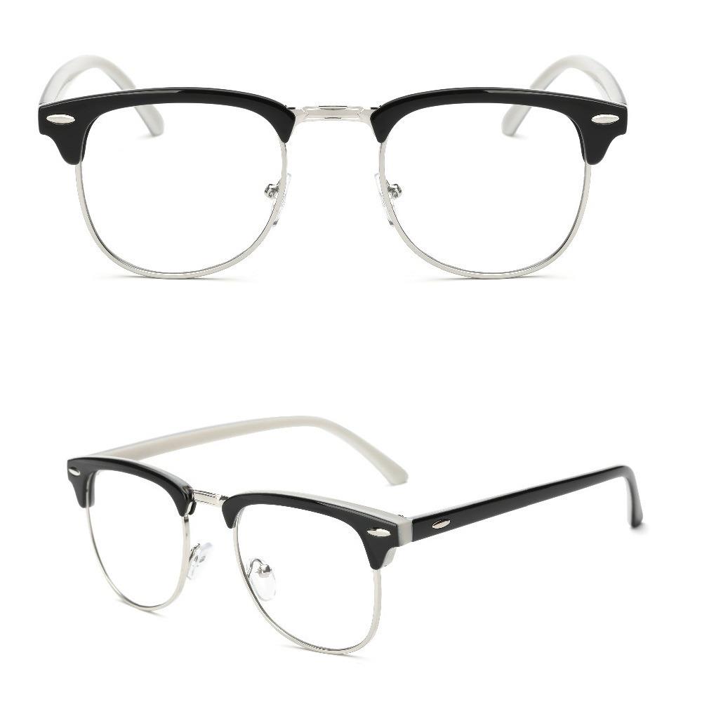 armação feminina oculos barato importado acetato nerd geek. Carregando zoom. 3521dbd331