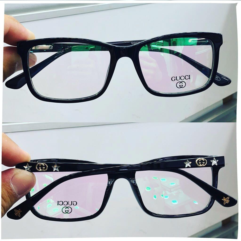 3c14748f7 armação feminina oculos grau gc68 acetato importada original. Carregando  zoom.