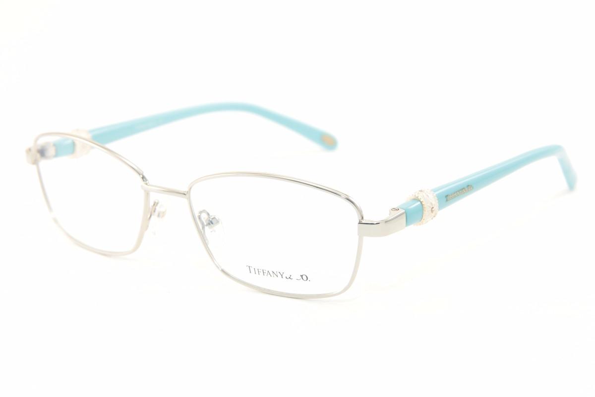 0c6523e140c0e Armação Feminina P  Óculos De Grau Tiffany 12x Sem Juros - R  120