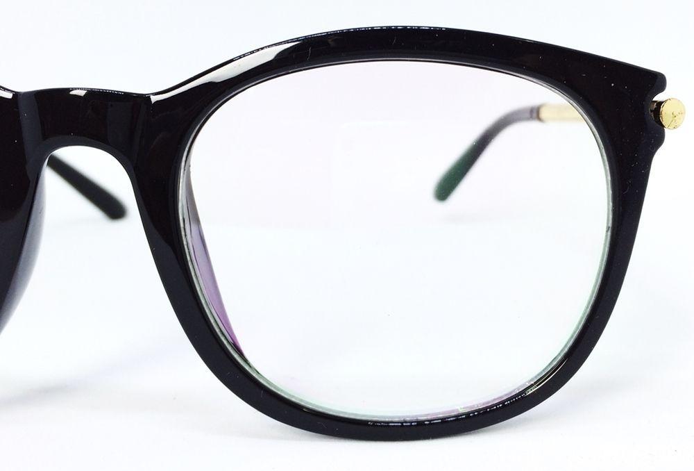 e8fdc6a465d02 armação feminina para óculos de grau acetato vintage +brinde. Carregando  zoom.