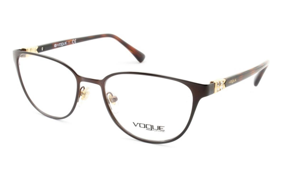 892c681eaab76 armação feminina para óculos grau vogue vo4062b 997 original. Carregando  zoom.
