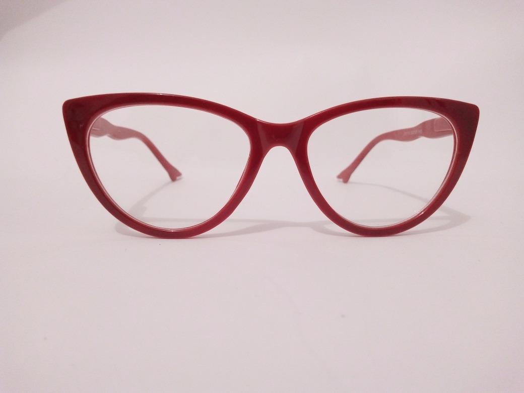 9b735c8def270 armação gatinho óculos feminino para grau varias cores. Carregando zoom.