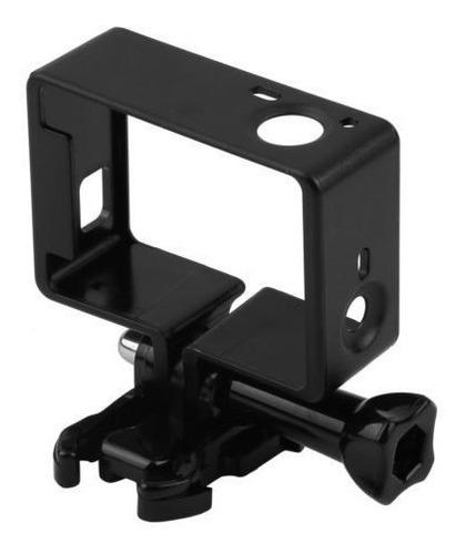 armação gopro frame go pro suporte frame gopro