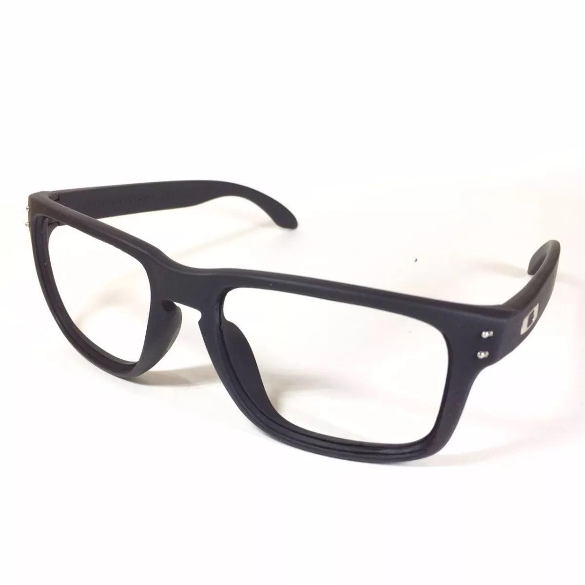 oculos oakley holbrook lente espelhada 65eefbda14