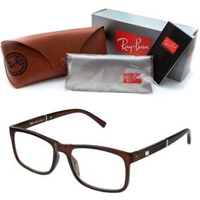 5c97d2db1 Ray Ban 7046 Oculos Grau no Mercado Livre Brasil