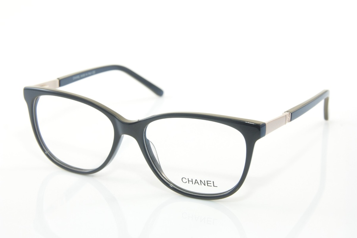 acf53326e armação importada p/ óculos de grau feminino chanel 3365. Carregando zoom.