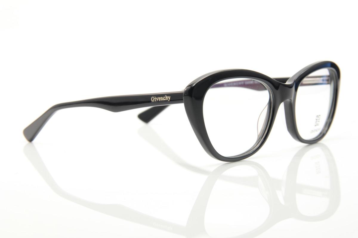 4c127b325 Armação Importada P/ Óculos De Grau Givenchy - R$ 99,00 em Mercado Livre