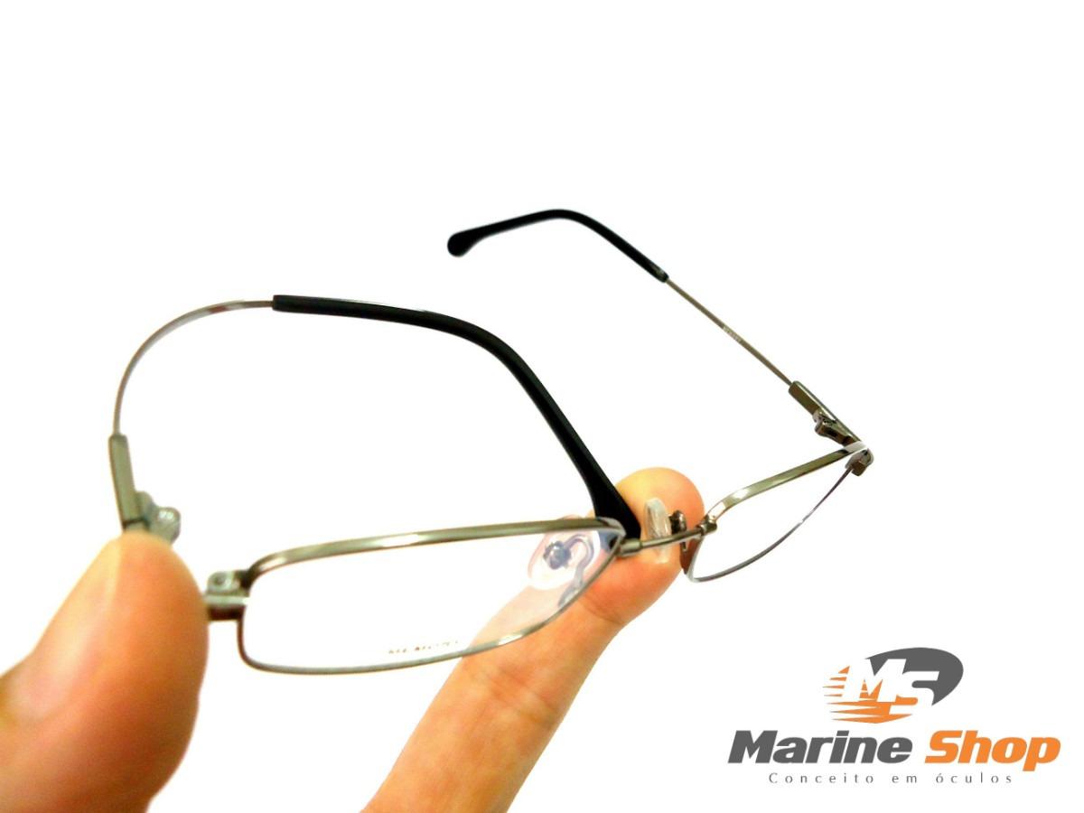 a97c2c00e2c9b armação infantil flexível titânio - resistente - óculos grau. Carregando  zoom.