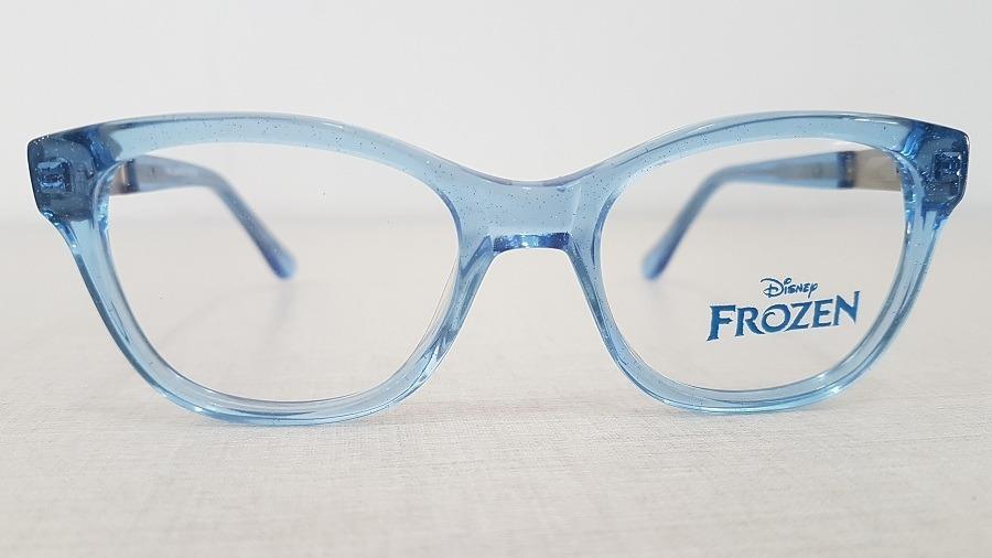 b4312f6b1fec2 armação infantil para óculos de grau disney frozen 3679 1756. Carregando  zoom.