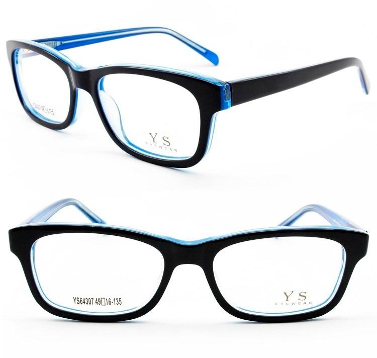 222622be4eb55 Armação Infantil Para Óculos De Grau Em Acetato - Promoção - R  69 ...