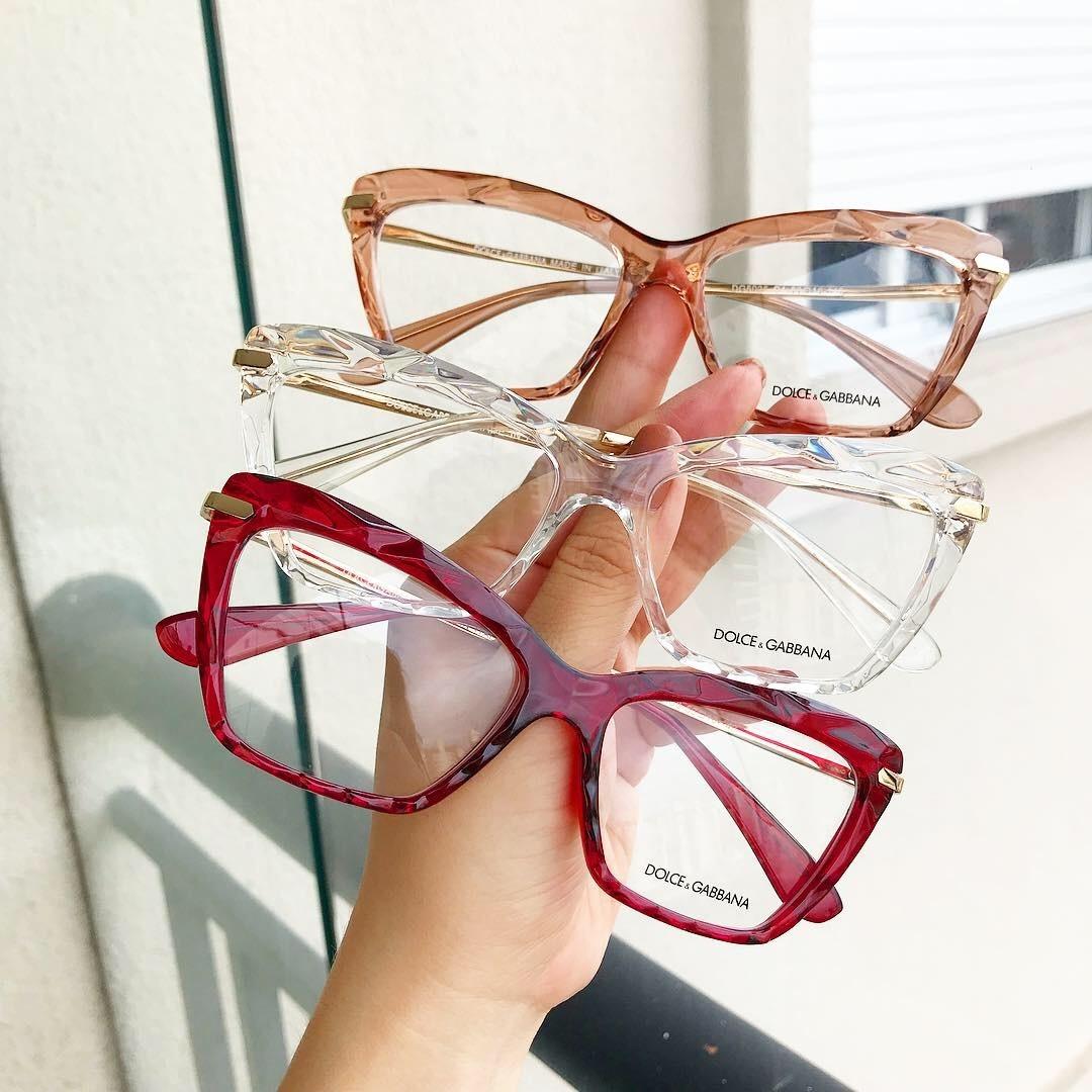 armação jóia de óculos gatinho retangular diamante com frete. Carregando  zoom. b5ba93a77b