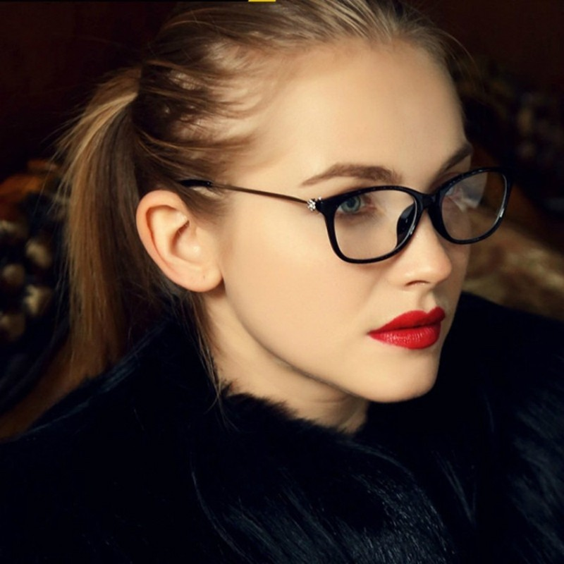 8ca98a19f armação lentes óculos de grau modelo feminino cores moda. Carregando zoom.