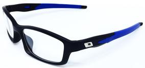 167dd7354 Aliexpress Oculos De Grau Tiffany - Óculos Azul no Mercado Livre Brasil