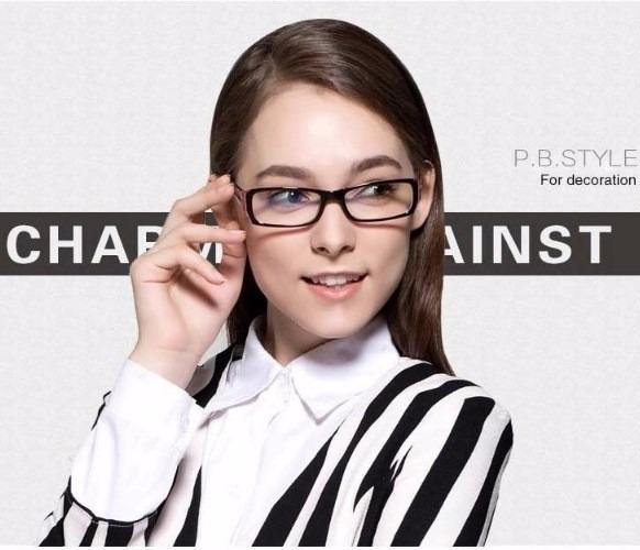 cff4f413634b1 Armação Masculina Feminina Oculos Grau Clássico - R  40,00 em ...