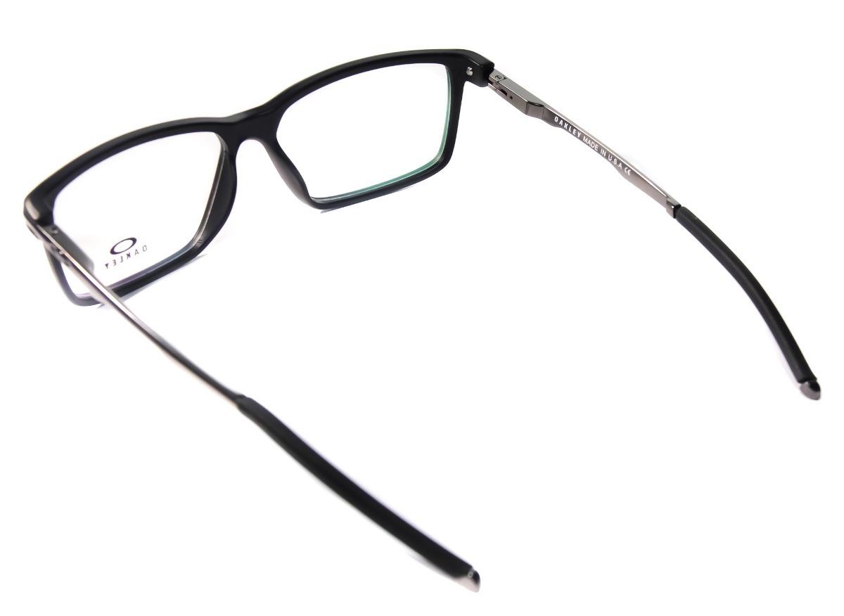 52430329a Armação Masculina P/ Óculos De Grau Sport Dictate Nova - R$ 120,00 ...