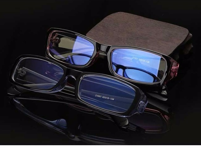0281997b7c534 Armação Masculino Feminino Oculos Grau Estilo Clássica - R  60,00 em ...