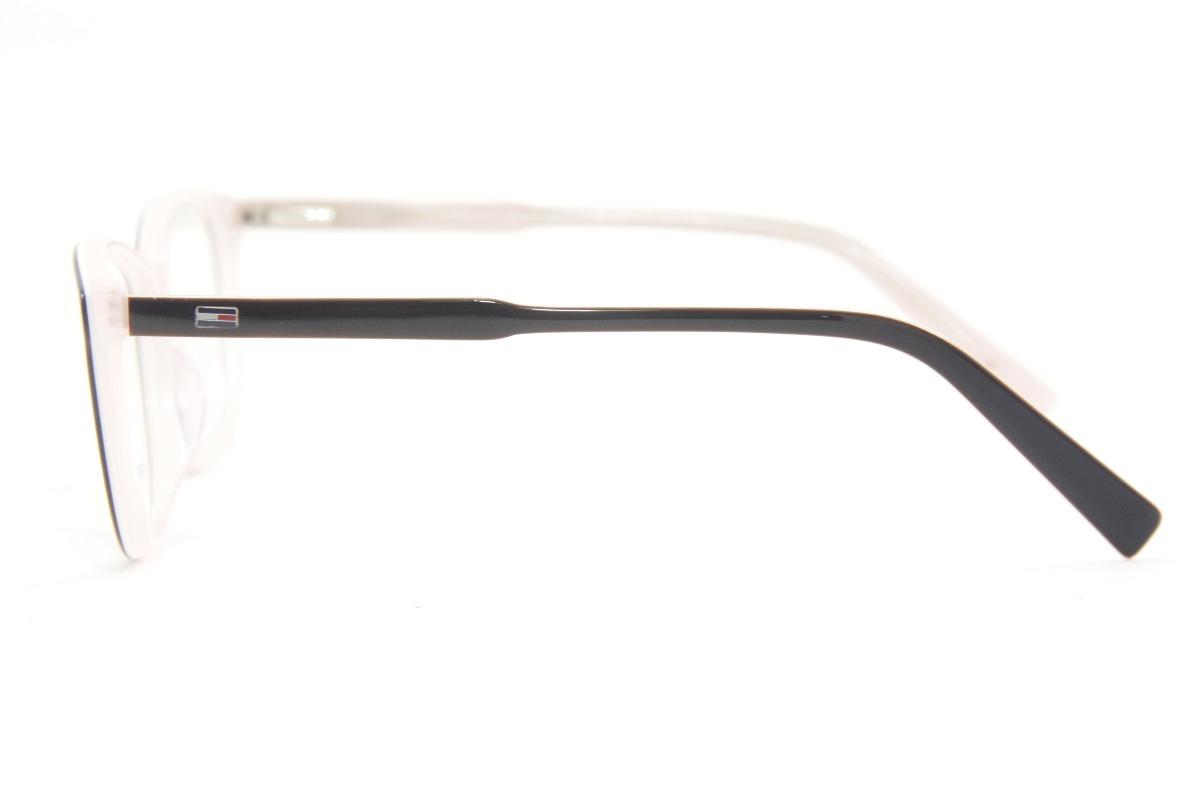 armação masculino feminino óculos grau tommy hilfiger 9031. Carregando zoom. a3b178c736