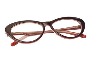 8ae6b9df1 Óculos Leitura Acetato Feminino 1,75 Grau - Óculos no Mercado Livre Brasil