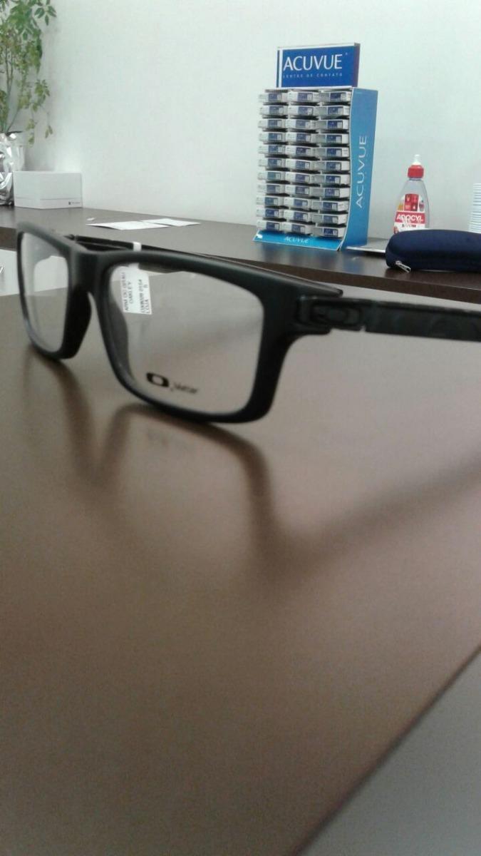 bc64d3768c591 Armação óculos De Grau Oakley Stilus Aluminio « One More Soul
