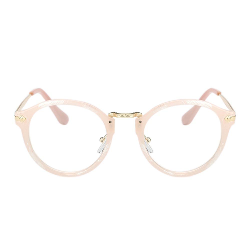 1ce17e084 armação óculos acessório estética redondo descanso novo ja. Carregando zoom.
