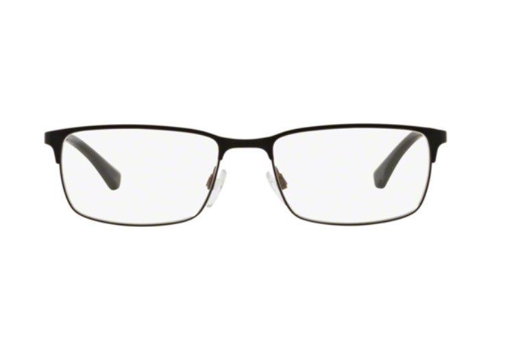 armação oculos grau emporio armani ea1042 3126 55 grafite · armação oculos  armani e436797b56