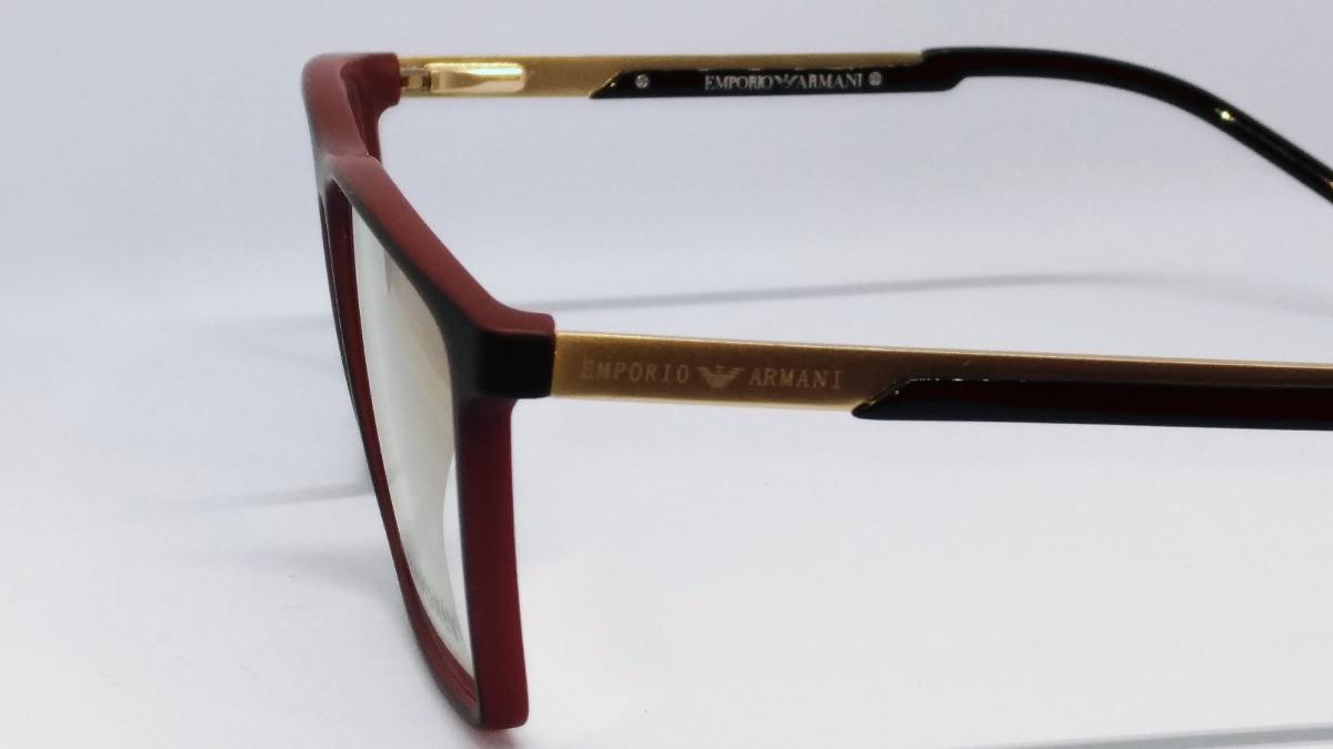4c7bfdae73c55 Carregando zoom... oculos armani armação. Carregando zoom... armação p  oculos masculino de grau armani tr90 modelo ea 138