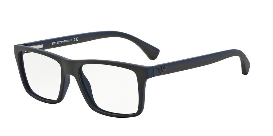 e2f666d5e3f51 Armação De Óculos Empório Armani Ea 3034 5231 55-16 145 - R  369,00 ...