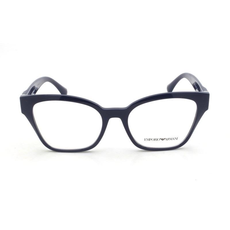 8ba025b093eea ... grau emporio armani feminino ea3132 5661. Carregando zoom... armação óculos  armani. Carregando zoom.