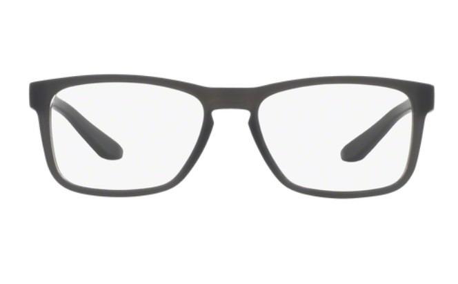 37f48c07025bb armação oculos grau arnette an7124l 2443 cinza fosco · armação oculos  arnette