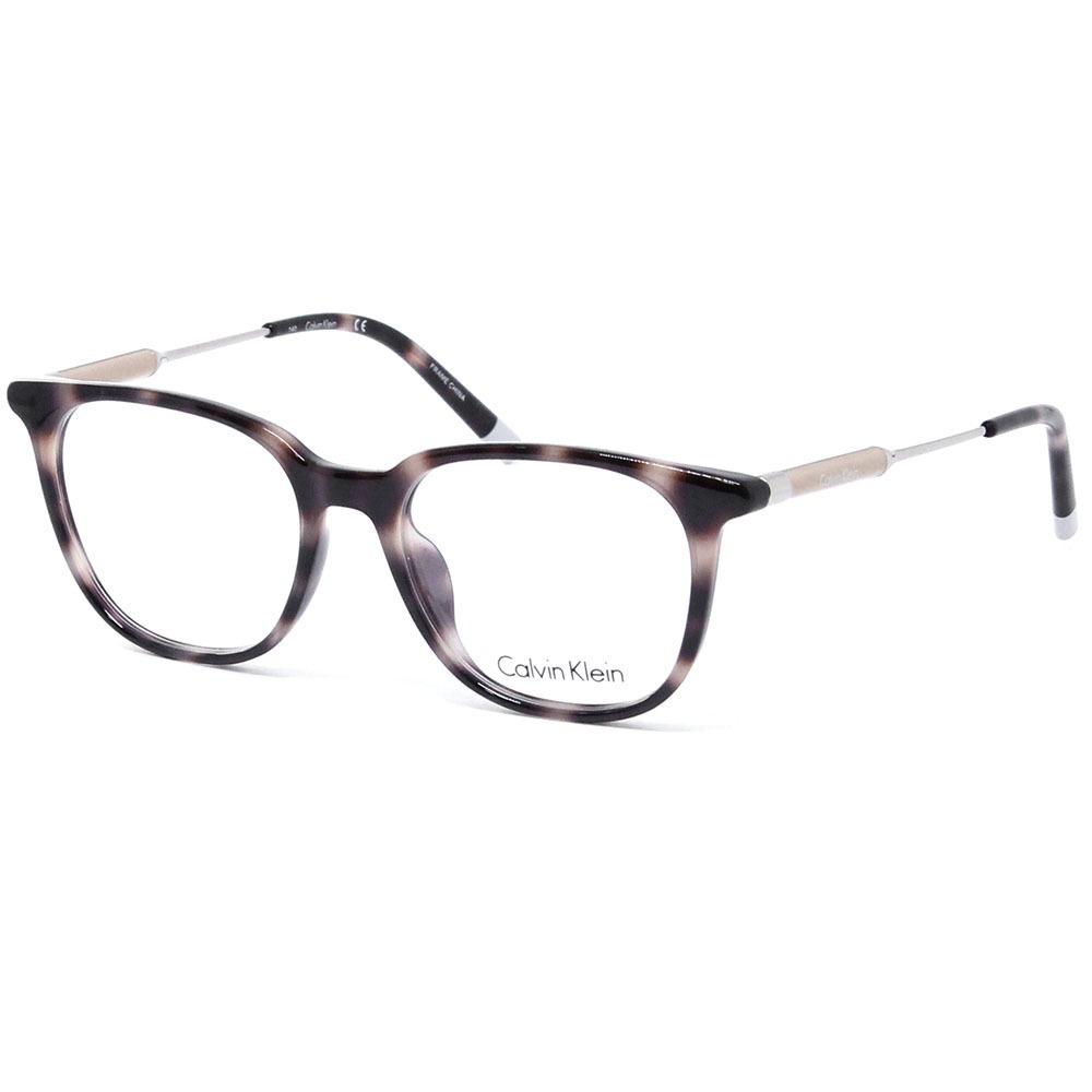 cd5c8332d150b Armação Óculos De Grau Calvin Klein Ck6008 669 - R  519