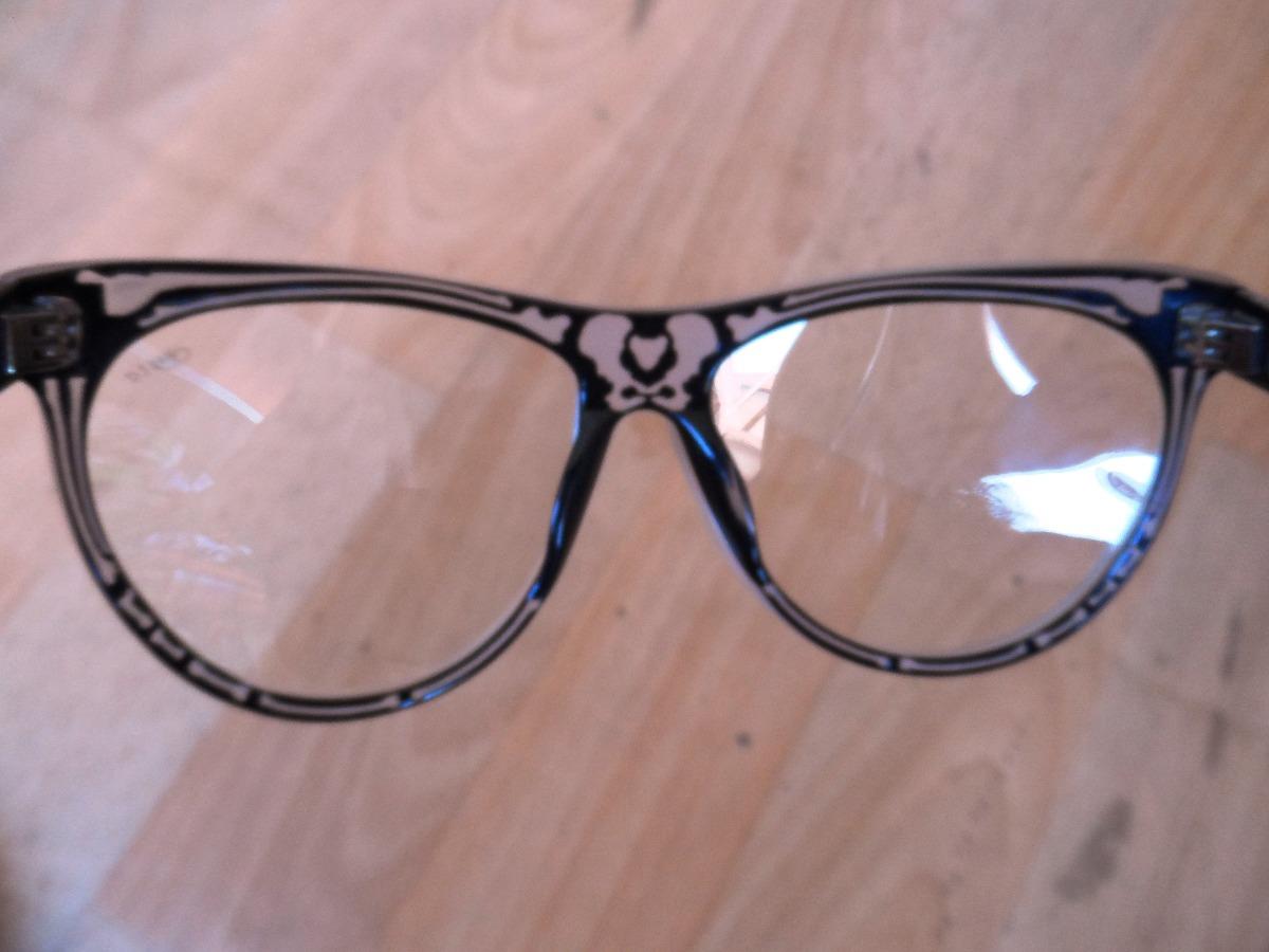 14cdea32cba3b Armação Óculos De Grau Chilli Beans Herchcovitch - R  89,90 em ...