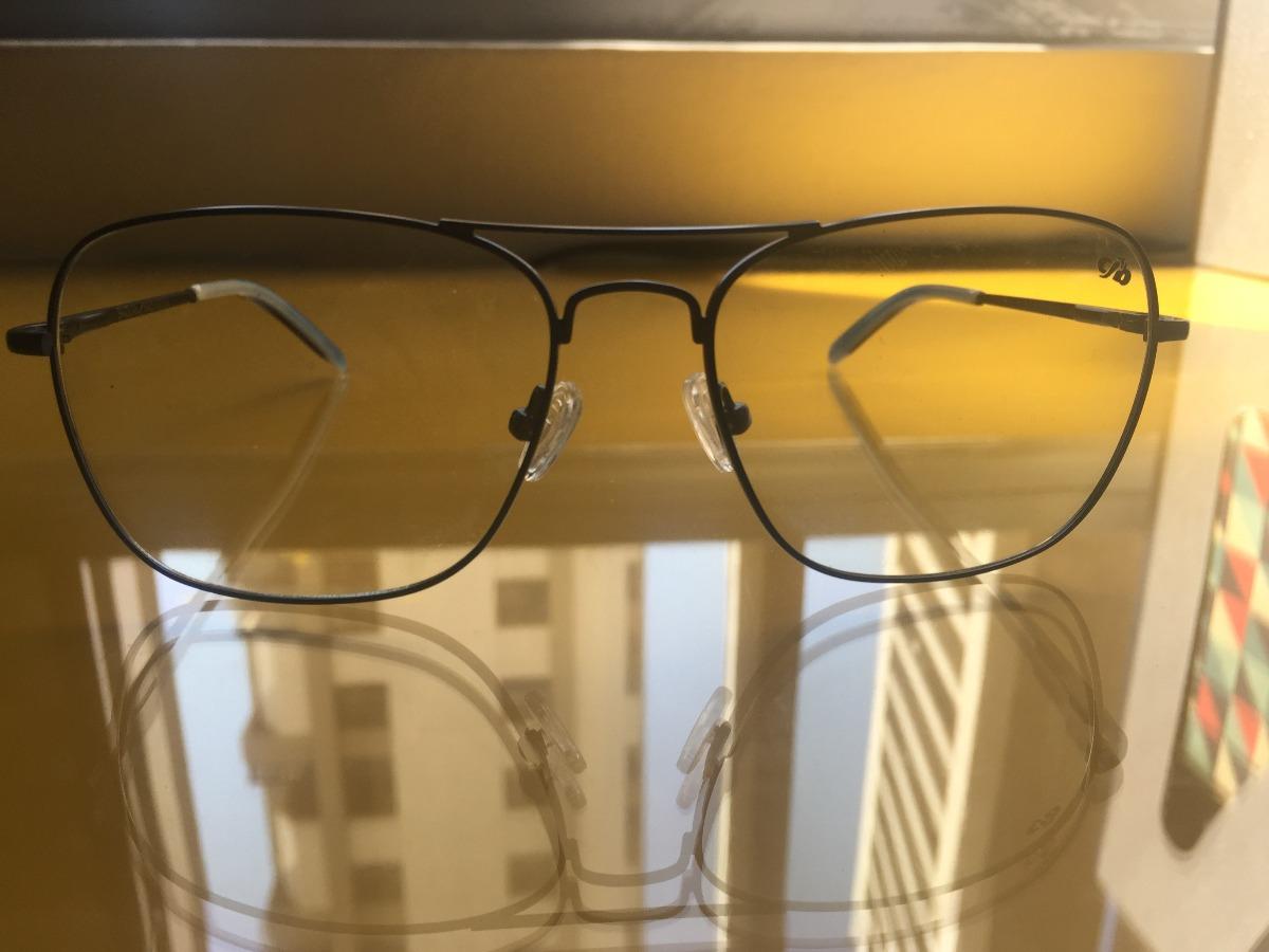 86894bc83 Armação Óculos Chilli Beans - R$ 69,00 em Mercado Livre