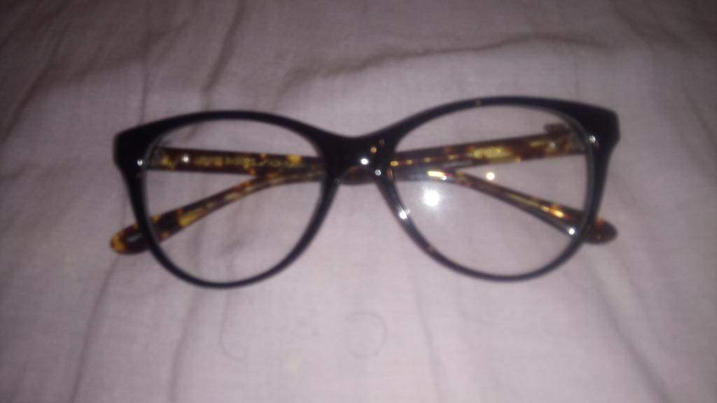 5591cdfb7 Armação Óculos Chilli Beans Feminino - R$ 79,00 em Mercado Livre