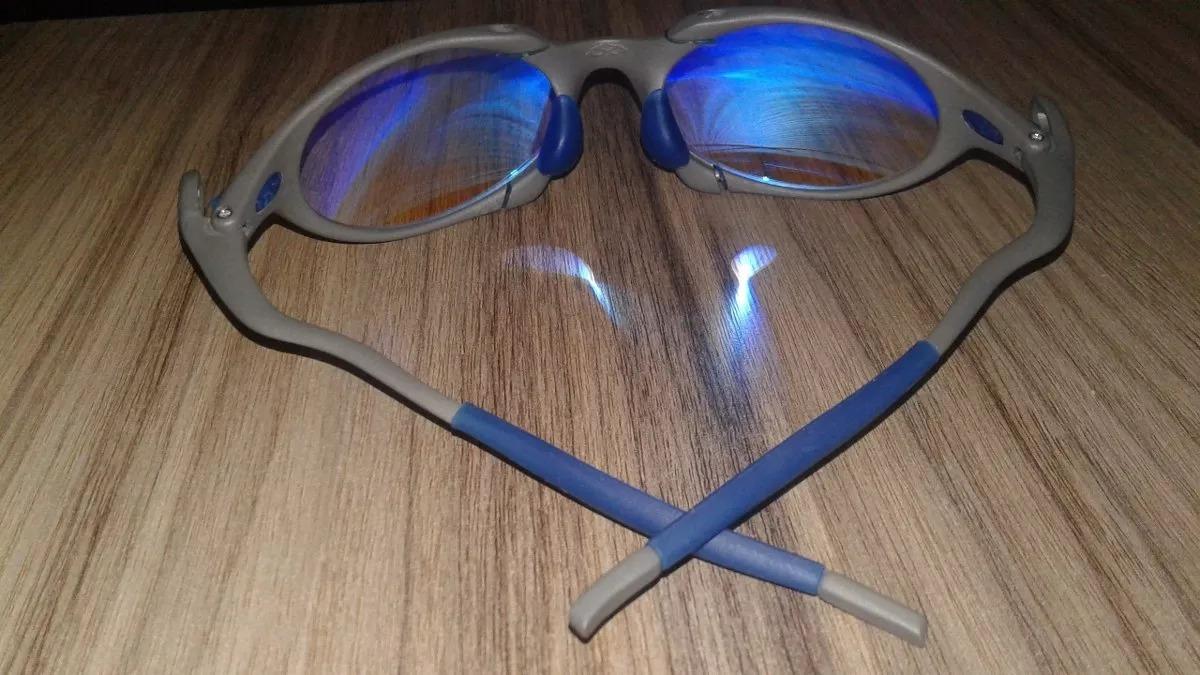 armação oculos cinza lentes incolor com parafusos esporte. Carregando zoom. fb1ae8ec31