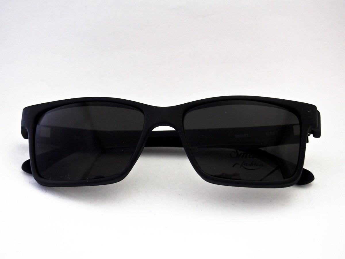 Armação Óculos Clip-on P  Grau Smart Ref.930 - R  198,00 em Mercado ... a17d606319