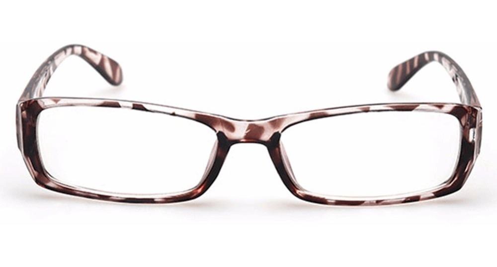 4610d8791 Armação Óculos D Grau Acetato Quadrado Masculino Feminino Be - R$ 39 ...