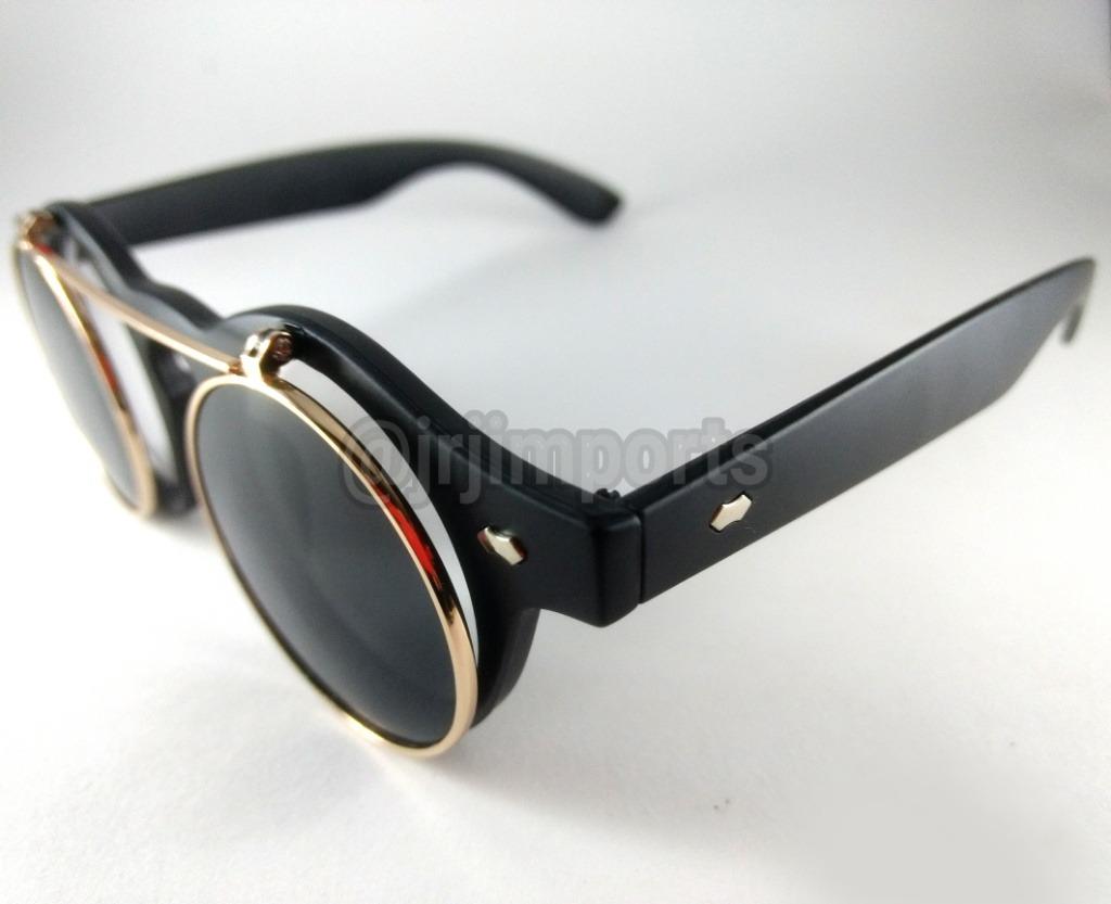 3add655fd73dc Armação Oculos De Grau 2em1 De Sol Antigo Frete Gratis - R  64,99 em ...