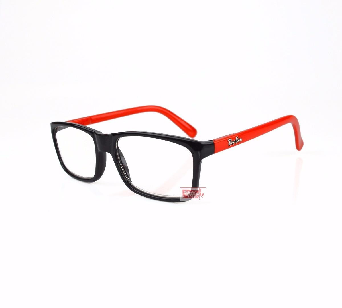 a1b9b2c76e9d0 armação óculos de grau 8254 feminino masculino adulto barato. Carregando  zoom.