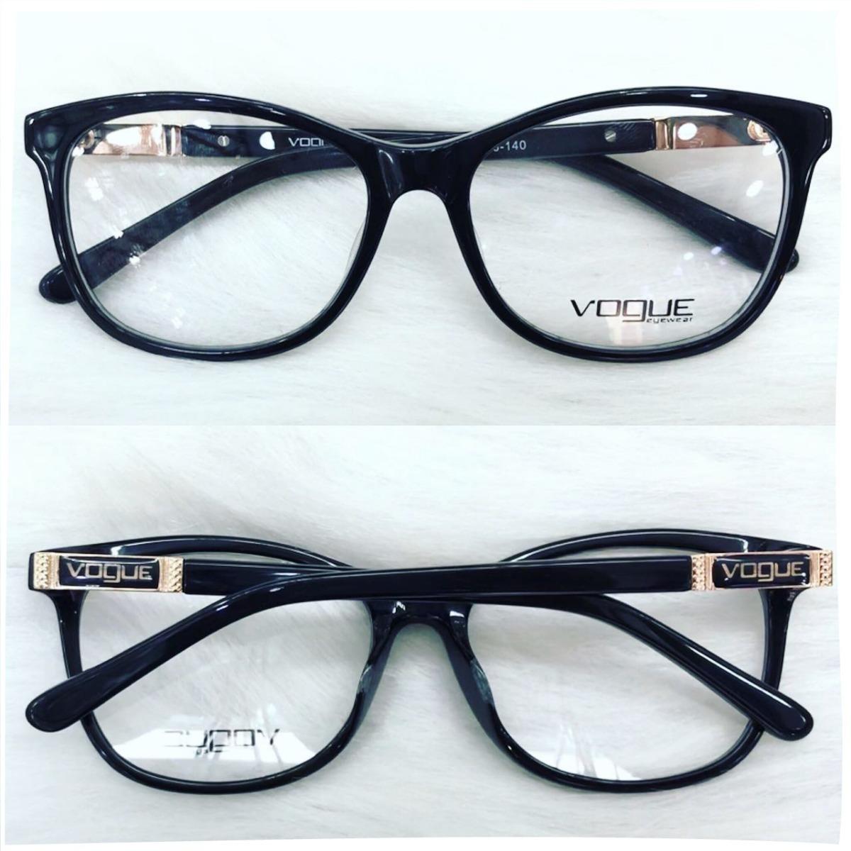 494efb755fc95 armação oculos de grau acetato feminino vg33 original. Carregando zoom.