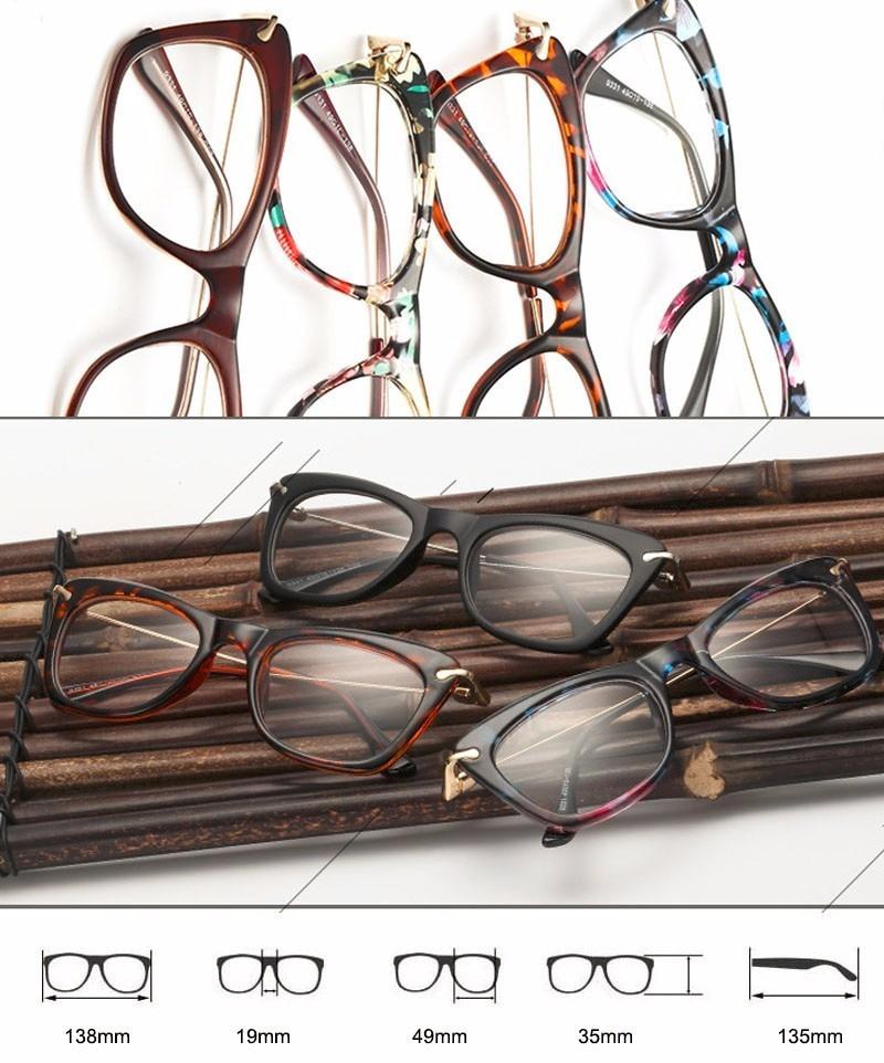 451dbb7173384 armação óculos de grau acetato quadrado feminino gatinho cd. Carregando  zoom.