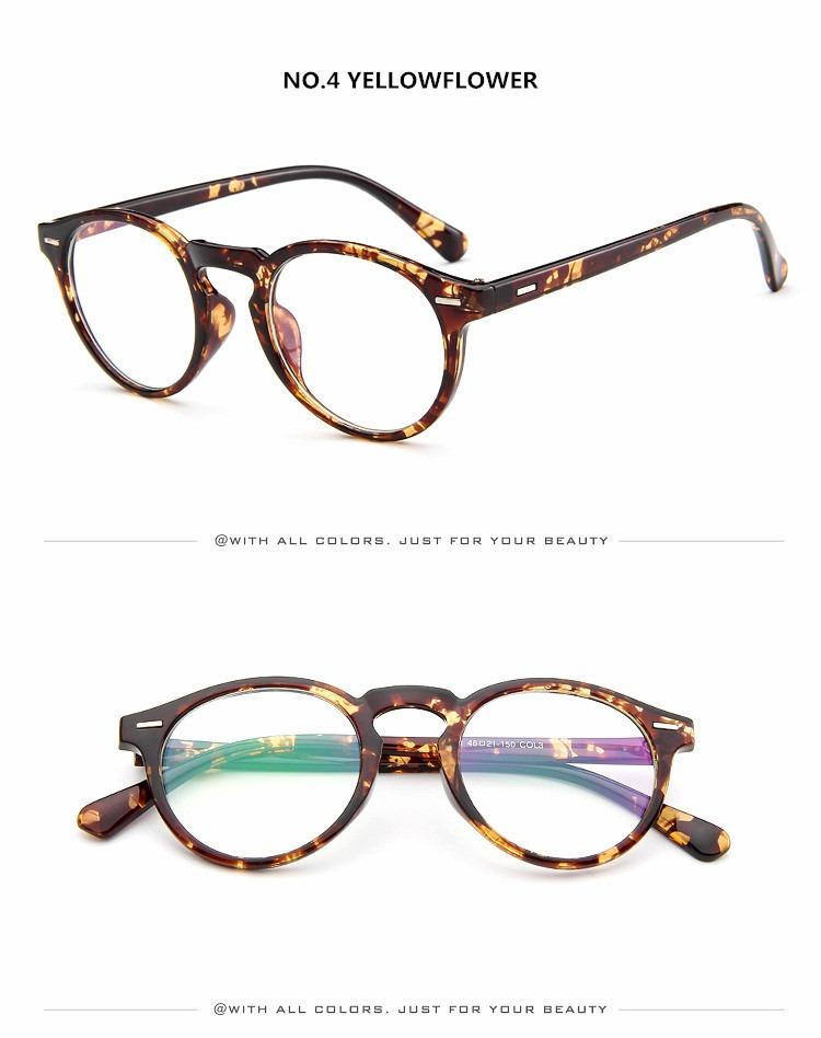 08994e79d2b94 armação óculos de grau acetato redondo masculino feminino bo. Carregando  zoom.